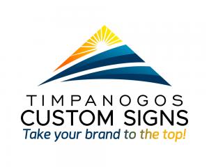 Payson Custom Signs timpanogos custom signs 300x240